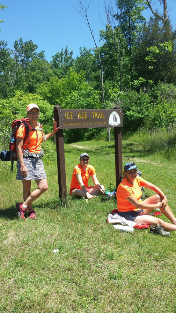 Women's Pilgrimage on Ice Age Trail